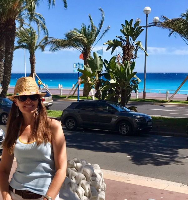 Kaunis Nizza – Ranskan Rivieran sydän – Rooslife e03a0c7af4