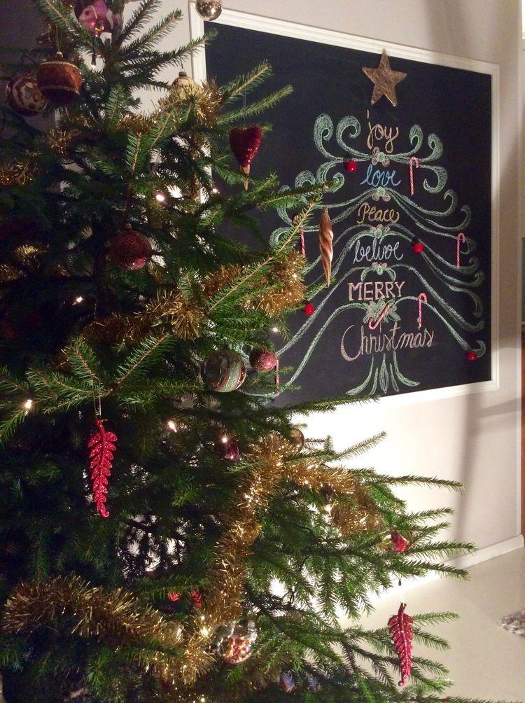 Joulun odotusta syksyn pimeydessä – Rooslife fa3b0700a3