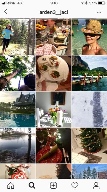 Instagram käyttäjätilini kaappaukset – Rooslife 6667b839dc